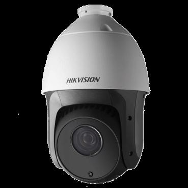 hikvision smart tracking ptz dome camera